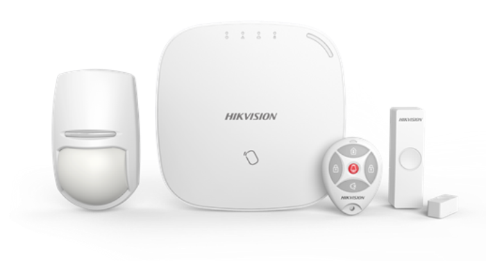 INTRODUCING NEXT GENERATION ALARM SOLUTIONS